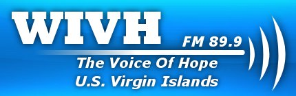 Donate to WIVH, US Virgin Islands