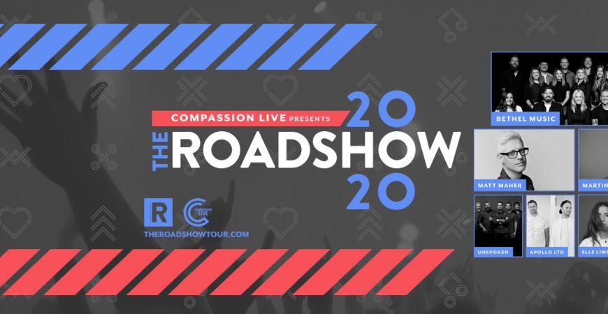 The Roadshow 2020