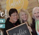ALIVE! Women's Retreat 2020