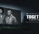 for King & Country Together: A Drive-In Tour