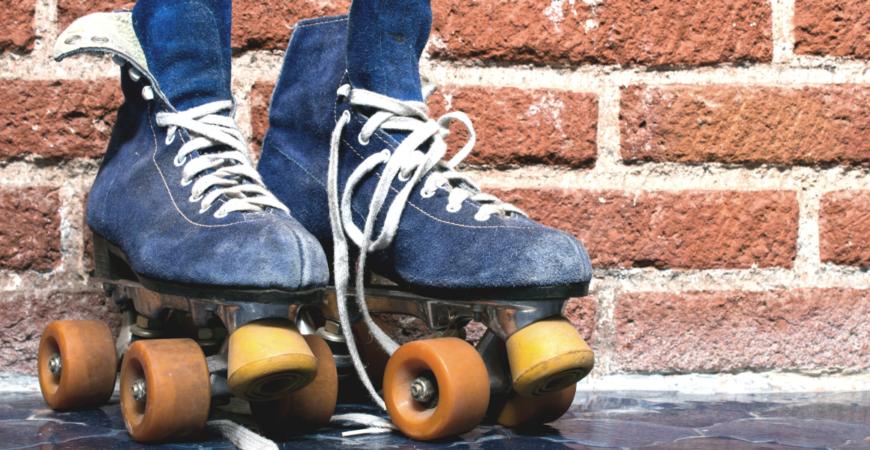 WRGN's Spring Skate